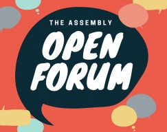 Student Forum: Campus Programming & Student Discounts · Bay State