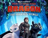 Free Friday Flicks:  How to Train Your Dragon - The Hidden World