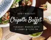 Chipotle Buffet