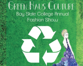 Bay State College Fashion Show