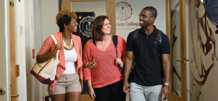 Evening Classes Programs Bay State College