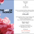 """The Art of Fashion"""