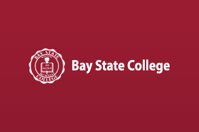 Image result for bay state college taunton logo