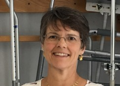KATHY LARSEN - Adjunct Faculty, Physical Therapy Assistant
