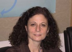 PAMELA GRILL - Full-time faculty, General Education