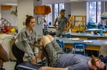 Physical Therapist Assistant Lab