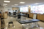 Physical Therapist Assistant Lab, Taunton Campus